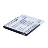 BTY26184Mobistel/STD Akkumulátor 1000 mAh