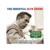 Buck Owens The Essential (CD)