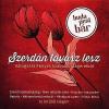 Budapest Bár Szerdán tavasz lesz (CD)