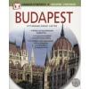 BUDAPEST - HANGOS ÚTIKÖNYV /KEDVENC VÁROSOM