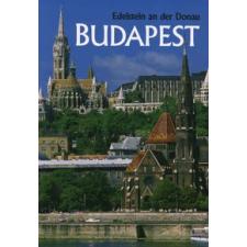 BUDAPEST (OLASZ NYELVŰ) idegen nyelvű könyv