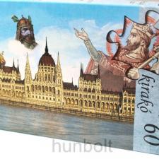 Budapest Országház puzzle 60 db puzzle, kirakós