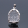Buddha arc medál
