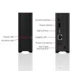 Buffalo LinkStation 210 2TB NAS 1x 2TB HDD 1x Gigabit