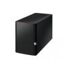 Buffalo LinkStation 220 8TB NAS 2x 4TB HDD
