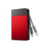 Buffalo MiniStation Extreme 1TB Water&Dust Resist. USB3 red HD-PZF1.0U3R-EU