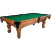 Buffalo Napóleon Tölgy 8ft pool biliárd asztal