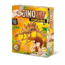 BUKI Dinó felfedező készlet Stegosaurus BUKI kreatív és készségfejlesztő