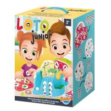 BUKI Fejlesztő játék -Bingo Junior BUKI kreatív és készségfejlesztő