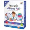 BUKI - Mini Lab Pattogó labda (3009)