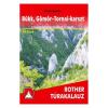 Bükk - Gömör-Tornai-karszt túrakalauz / Bergverlag Rother