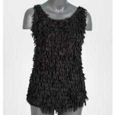 Bulifelső - fekete