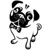 Bulldog úrfi