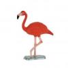 Bullyland 63717 Vörös flamingó