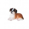 Bullyland 65431 Bernáthegyi kölyök kutya, Bongo