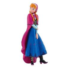 Bullyland Bullyland Jégvarázs Anna figura 10cm játékfigura