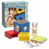Bunny Gondolkozz a dobozban