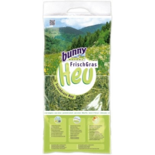bunnyNature FreshGrass Hay 3kg kisállatfelszerelés