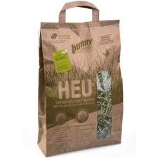 bunnyNature Hay From Nature Conservation Meadows with Organic Apple Pieces kisállatfelszerelés