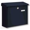 BURG WACHTER Comfort 913 utcai postaláda beslő világítással (fekete)