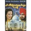 Burt Brinckerhoff A Maharadzsa lánya I. rész (DVD)