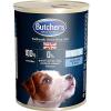 Butcher's Blue Sensitive bárányhússal és rizzsel - konzerv 6x390g + 390g AJÁNDÉK!!!