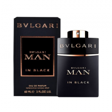 Bvlgari Man In Black EDP 100 ml parfüm és kölni