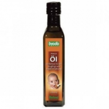 Byodo Bio olaj csecsemőknek olaj és ecet