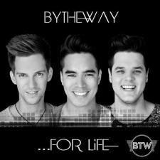 ByTheWay BYTHEWAY - For Life CD egyéb zene