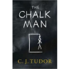 C. J. Tudor The Chalk Man