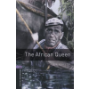 C. S. Forester OXFORD BOOKWORMS LIBRARY 4. - The African Queen