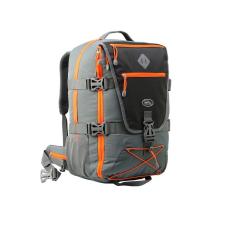 CabinMax equator 2.0 túrazsák szürke/narancs hátizsák