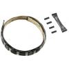 CableMod WideBeam Hybrid LED Strip 60cm - RGB/UV