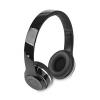 Cadence összehajtható Bluetooth® fejhallgató, fekete