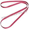 Cado® Hevederhurok, 60 cm hosszú, 35 mm széles, biztonsági varrással