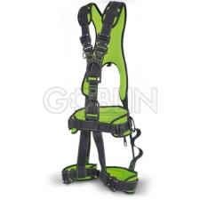 Cado® Xtreme3 hevederzet+munkaöv, párnázott váll-, hát-, derék-, comb, plusz beülõ bekötés... munkavédelem