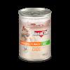 CAGATAY BONACIBO CANNED CAT FOODS CHICKEN & TURKEY 400g