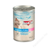 CAGATAY BONACIBO CANNED CAT FOODS SARDINE & TUNA 400g