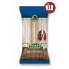 CAGATAY KENNEL CHEWING BONES WHITE TWIST BONES 12CM (20db) 140g