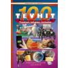 Cahs 100 tévhit - Képes ismeretterjesztés gyerekeknek. Fedezzük fel együtt!