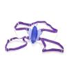California Exotic Venus Butterfly Mini felcsatolható klitorisz izgató pillangó (lila)
