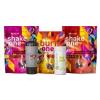 CaliVita one diet pack Pure Inulinnal és szürke shakerrel életmódváltó csomag 1 csomag