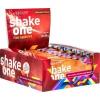 CaliVita shake one csokoládé ízű fehérje italpor (10 dbx30gr)  10x30g