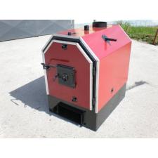 Calor V30 rönkégető és bálaégető kazán kazán