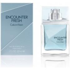 Calvin Klein Encounter fresh EDT 30 ml parfüm és kölni