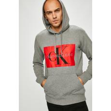 Calvin Klein Jeans - Felső - szürke - 1298369-szürke