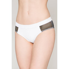 Calvin Klein Jeans - Fürdőruha - fehér