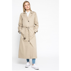 Calvin Klein Jeans Kabát - bézs