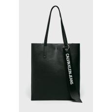 Calvin Klein Jeans - Kézitáska - fekete - 1499869-fekete