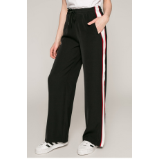 Calvin Klein Jeans - Nadrág - fekete - 1204989-fekete